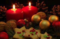 Do Natal vida ainda Imagem de Stock Royalty Free