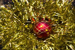 Do Natal vida ainda Imagens de Stock Royalty Free