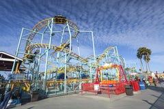 ` Do norte s Califórnia que gira somente a pousa-copos, Santa Cruz, Califor Foto de Stock