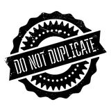 Do not duplicate stamp. Grunge design with dust scratches. Effects can be easily removed for a clean, crisp look. Color is easily changed Royalty Free Stock Photo