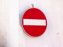 Do not enter (1) Stock Photos
