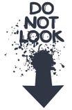 Do not look Stock Photos