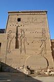 do philae temple Obraz Stock
