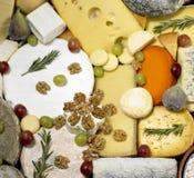 Do queijo vida ainda Imagens de Stock