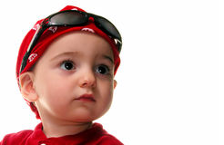 Do Rag Boy Stock Images