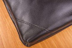 Do saco, o ângulo do triângulo; Fotos de Stock