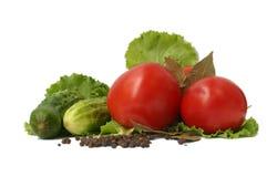 Do vegetal vida ainda Fotografia de Stock Royalty Free