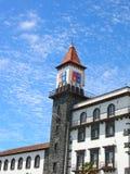 do wieży zdjęcie stock