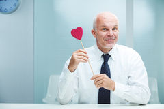 Do you fancy my love? Royalty Free Stock Images