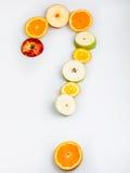 Do you like fruit? Royalty Free Stock Photo