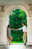 Do you wanna dance? Stock Images