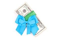 Doação generosa à caridade Foto de Stock