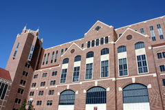 Doak Campbell Stadium Stock Photography