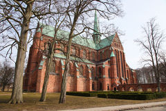 Doberan Abbey Stock Image