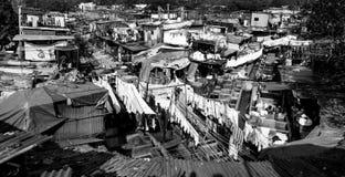 Dobi Ghat Стоковое Изображение