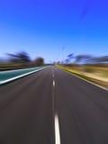 doble пути Стоковые Фотографии RF