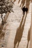 doble passo Στοκ εικόνα με δικαίωμα ελεύθερης χρήσης