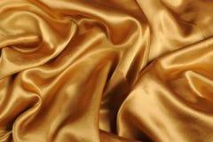 Dobleces ondulados del material de seda del terciopelo del satén de la textura del grunge o del fondo lujoso Fotografía de archivo libre de regalías
