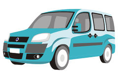 Doblo Stock Photography