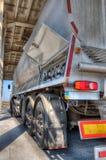 Dobra do transporte Foto de Stock