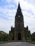 Dobra Pasterska katedra Zdjęcia Stock