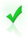 dobra, symbol Zdjęcie Stock