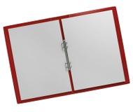 Dobrador de papel aberto Imagem de Stock