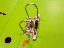 Dobradores coloridos Imagem de Stock