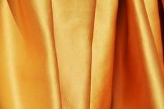 Dobras Glittery, fundo Fotografia de Stock