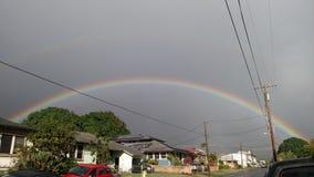Dobre a alegria em Maui nenhum Ka Oe foto de stock