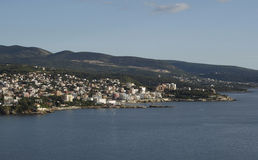 Dobre Vode, Montenegro Fotografia Royalty Free