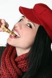 dobre zdrowe przekąski smak Zdjęcie Stock