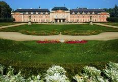Dobris Schloss Lizenzfreies Stockfoto