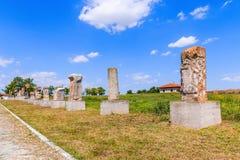 Dobrogea, Румыния Стоковое Изображение