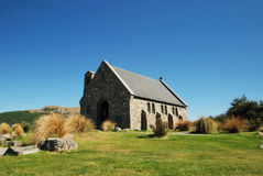 dobry chepheard kościół Fotografia Stock