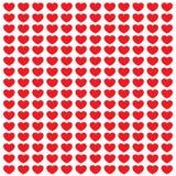 Dobry kochający serce Zdjęcie Royalty Free
