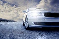 Dobry samochód obrazy stock