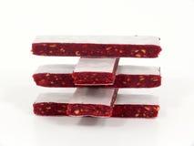 Docês de fruta Imagens de Stock Royalty Free