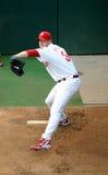 Doc. de Roy Halladay - Philadelphie Phillies photos stock