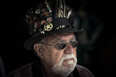 Doc. Hawks fotografía de archivo