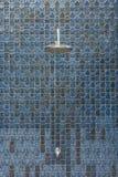 Doccia di pioggia Fotografia Stock Libera da Diritti