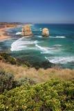 Doce apóstoles, Australia Fotografía de archivo libre de regalías