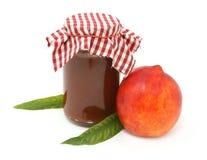 Doce de fruta imagens de stock