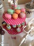 doces Foto de Stock Royalty Free