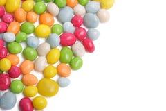 Doces coloridos Fotografia de Stock