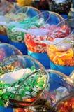Doces coloridos doces Foto de Stock