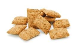Doces Crunchy fotografia de stock
