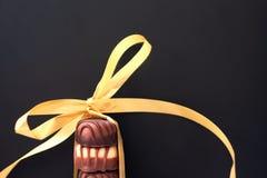 Doces de chocolate foto de stock royalty free