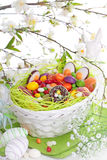 Doces de Easter Fotografia de Stock Royalty Free