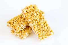 Doces Mawlid Halawa dos grãos-de-bico Imagens de Stock